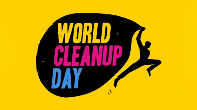 World Cleanup Day nettoyage numérique TBTC