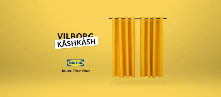 Ikea Campagne TBTC 01