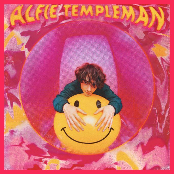 Alfie Templeman Playlist TBTC