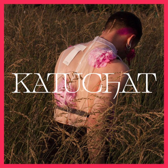Katuchat Playlist Cover 2 TBTC