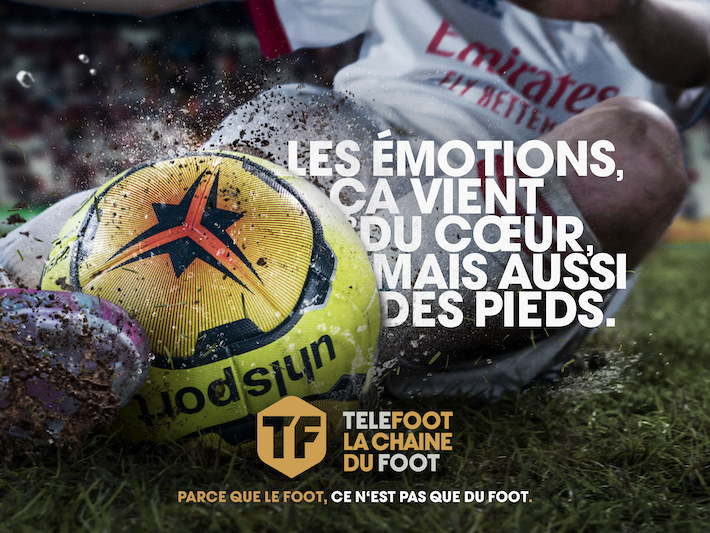 Telefoot le pied campagne TBTC 02