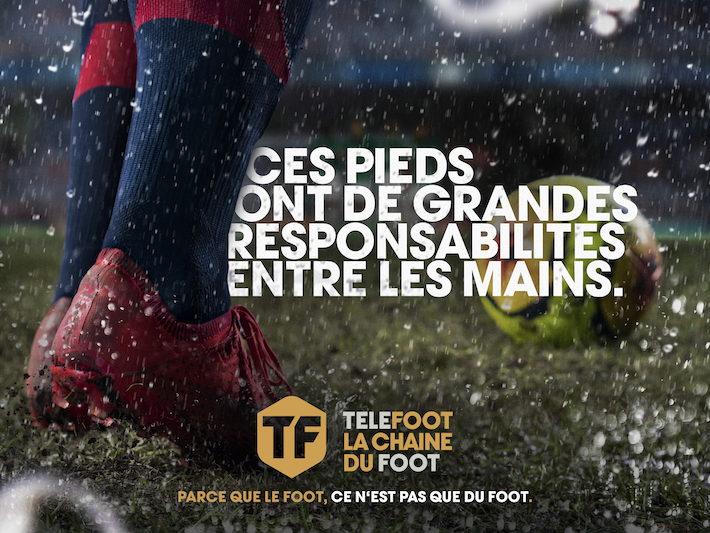 Telefoot le pied campagne TBTC 03