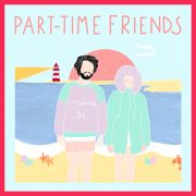 Playlist Invite Part-Time Friends Cover TBTC