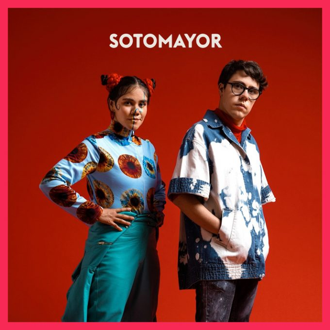 Sotomayor Musique Cover