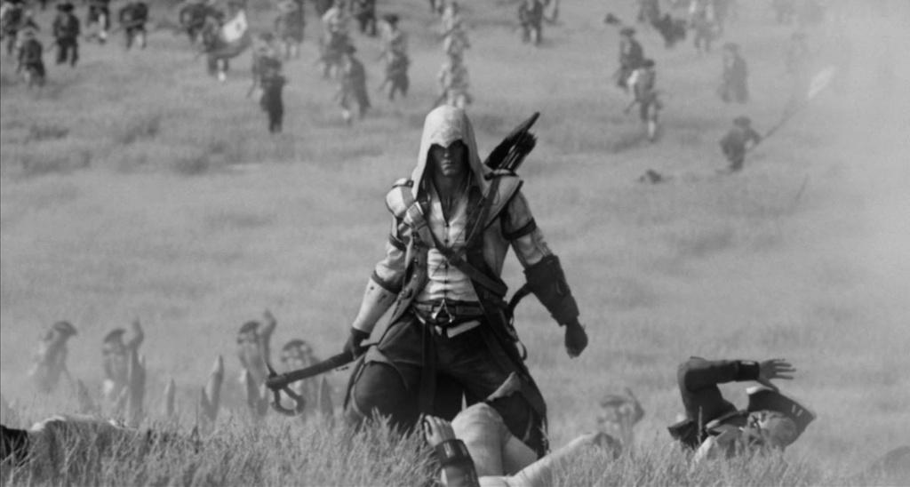 Trop Bon Trop Com - #TBTC Assassin's Creed 3