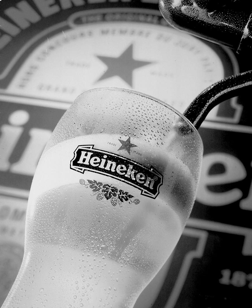 Trop Bon Trop Com - #TBTC Heineken : L'envers du décors
