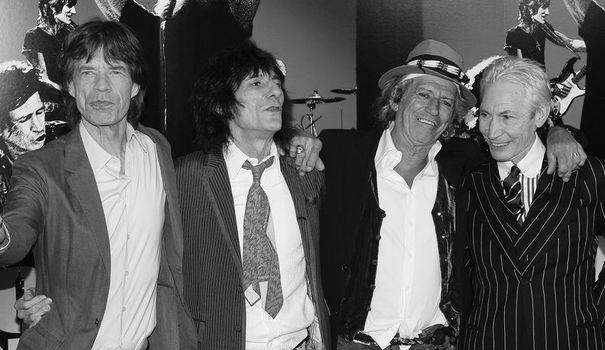 Trop Bon Trop Com - #TBTC Les Rolling Stones soufflent 50 bougies
