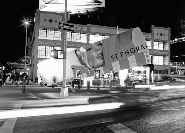 Trop Bon Trop Com - #TBTC Sephora + Pantone 1