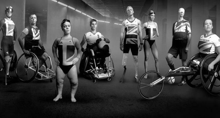 Trop Bon Trop Com - #TBTC Les jeux paralympiques 2012  3