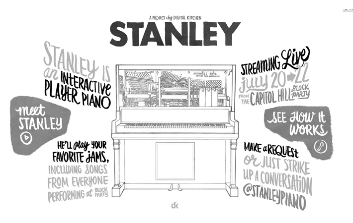 Trop Bon Trop Com - #TBTC Meet Stanley