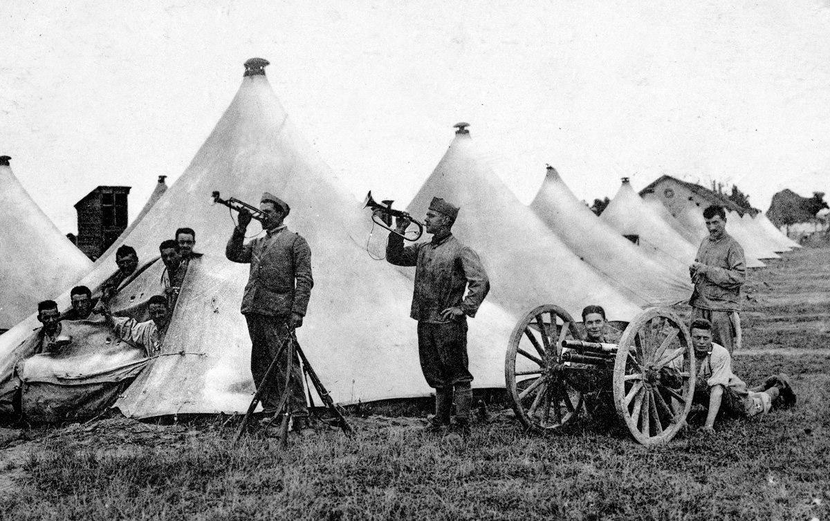 Trop Bon Trop Com - #TBTC Un poilu sur Facebook - Le Musée de la Grande Guerre 5