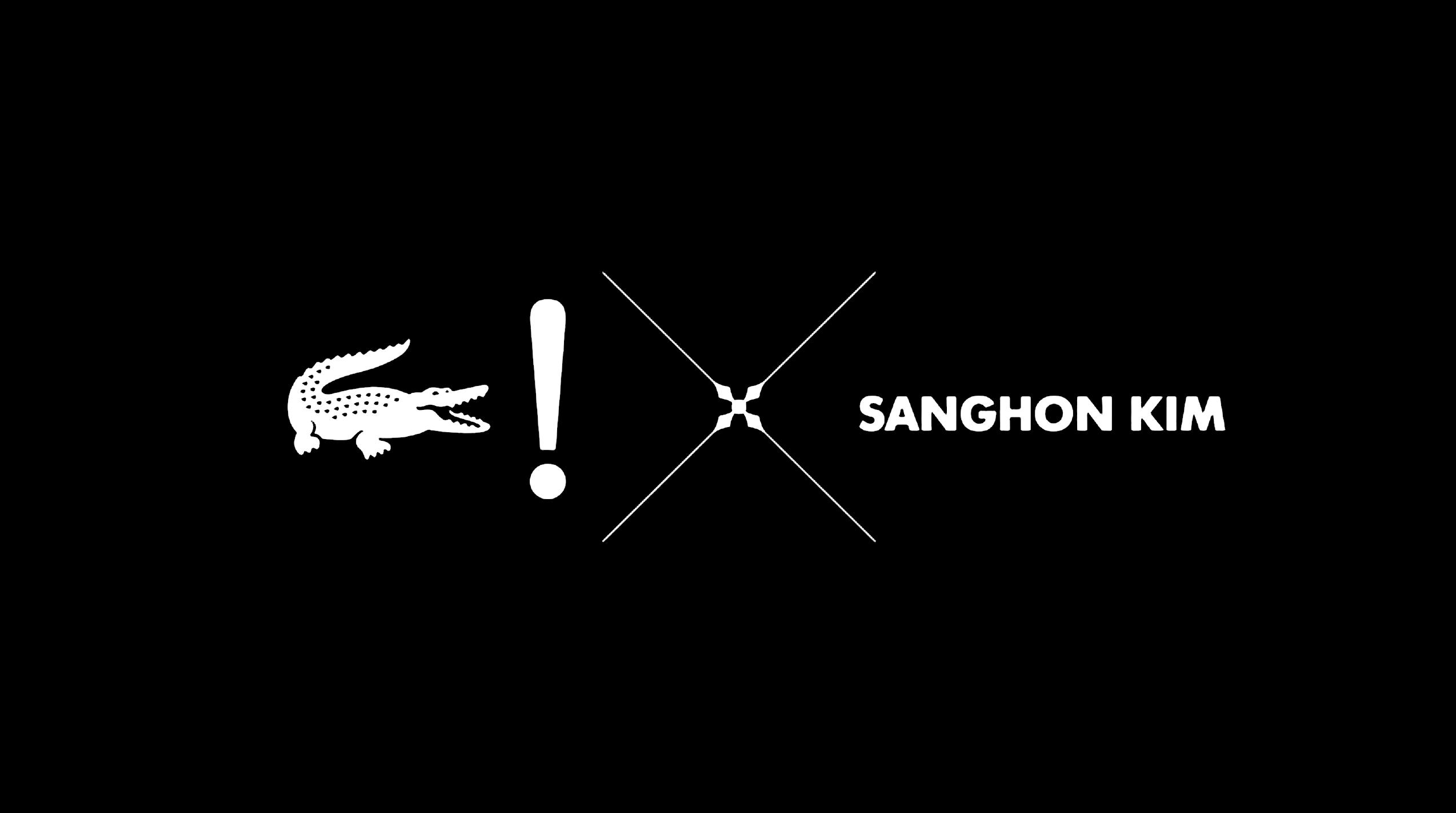 Trop Bon Trop Com - #TBTC Lacoste L!VE Fast by Sanghon Kim