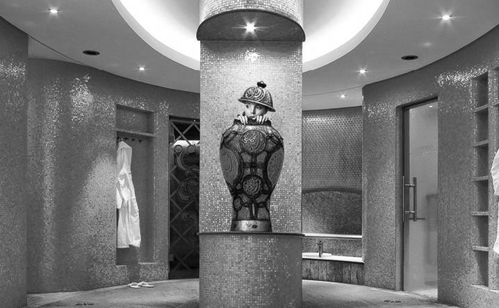 Trop Bon Trop Com - #TBTC Swiss Deluxe Hotels : Hidden Guests 9