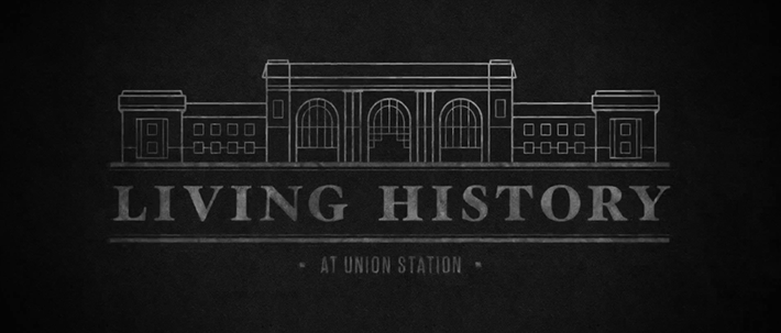 Trop Bon Trop Com - #TBTC Union Station Kansas City : Living History 1