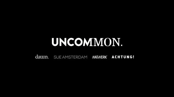 Trop Bon Trop Com - #TBTC Uncommon : Are you uncommon ? 2
