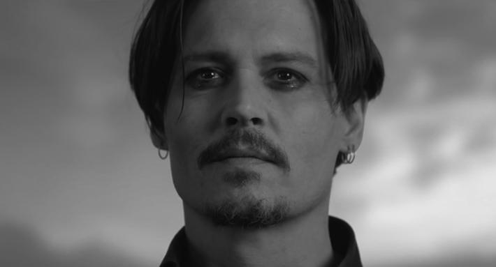 Trop Bon Trop Com - #TBTC Dior : Sauvage avec Johnny Depp