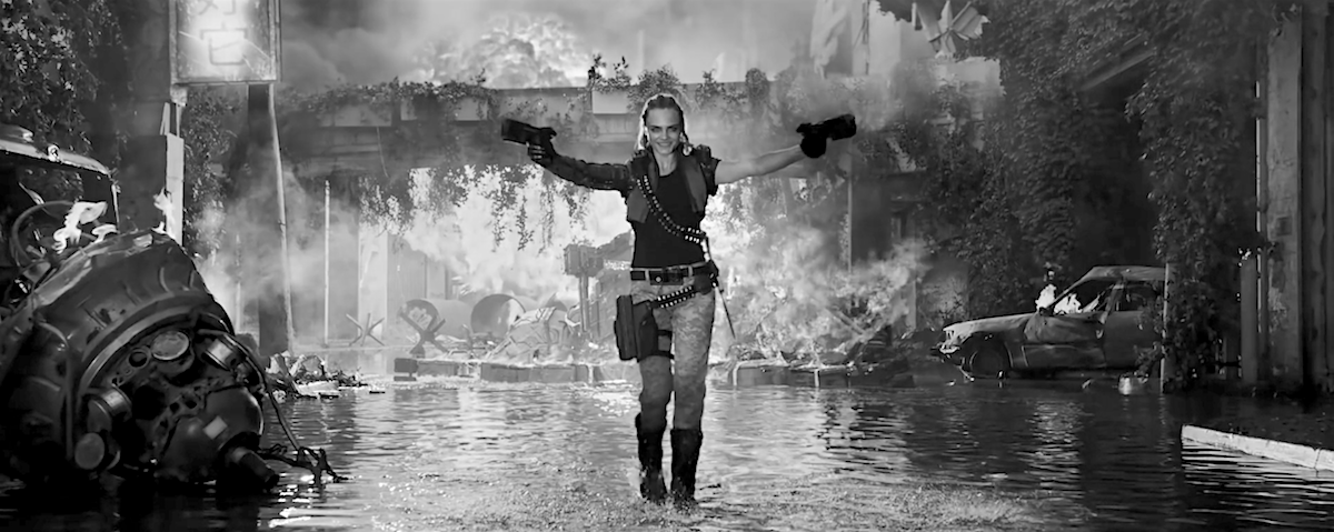 Trop Bon Trop Com - #TBTC Call of Duty Black Ops III avec Cara Delevingne