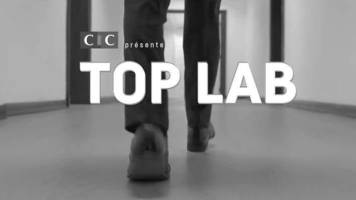 CIC Top Lab
