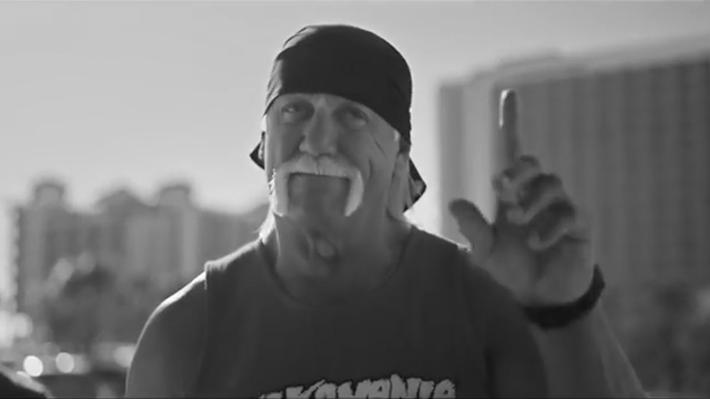 Centraal Beheer Hulk Hogan