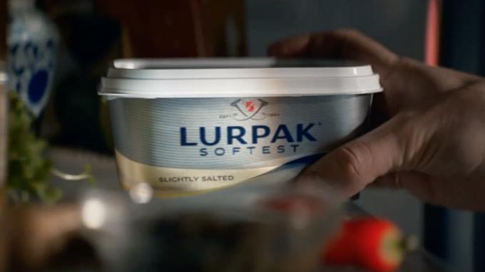 Lurpak Campagne