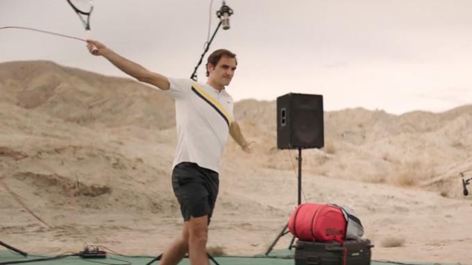Wilson Federer Sound