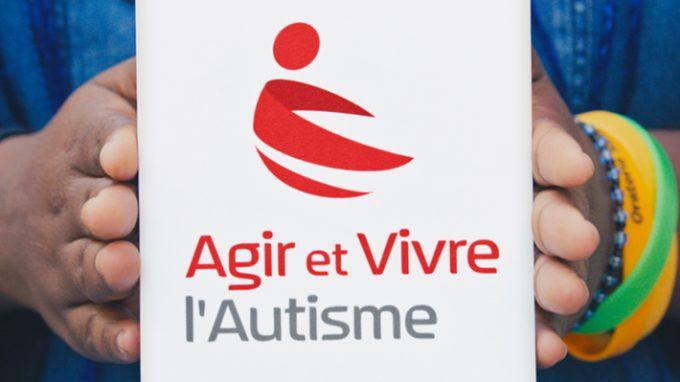 Agir Vivre l'autisme Campagne