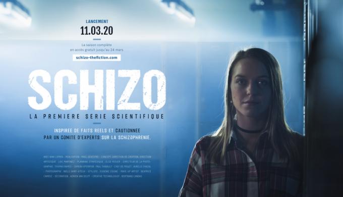 Schizo Journées de la Schizophrénie Campagne TBTC