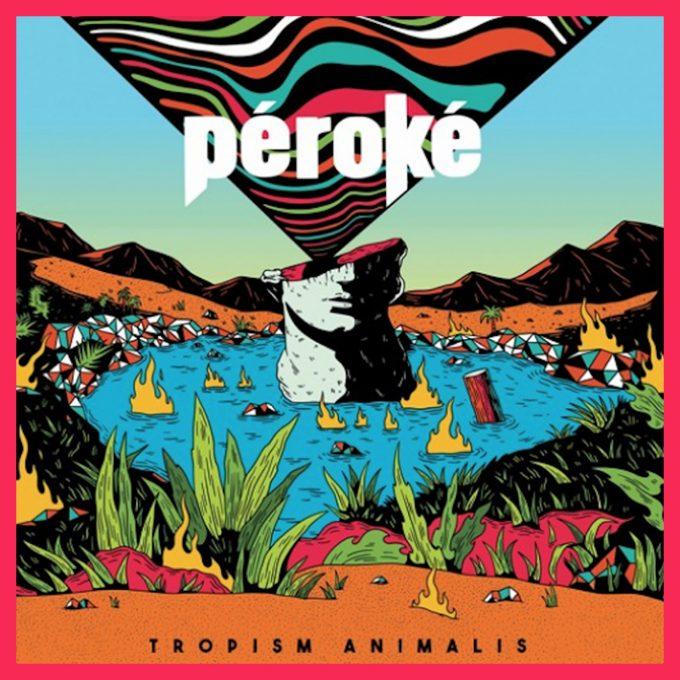 Playlist Musique Peroke TBTC Cover