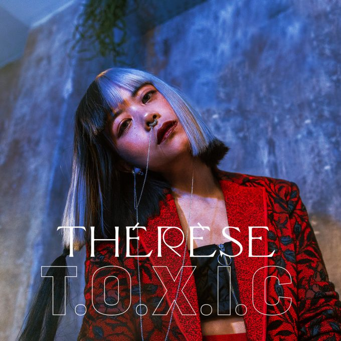 Therese T.O.X.I.C TOXIC Cover TBTC G-Communication