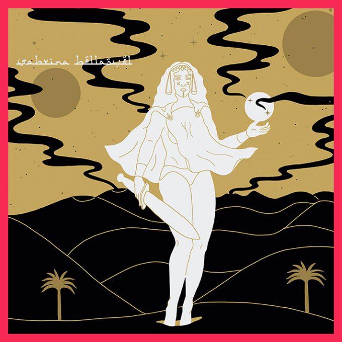 Sabrina Bellaouel TBTC Playlist 01