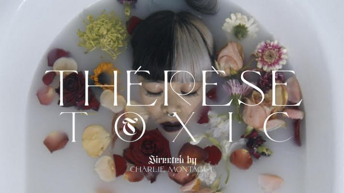 Therese T.O.X.I.C Visuel TBTC 01