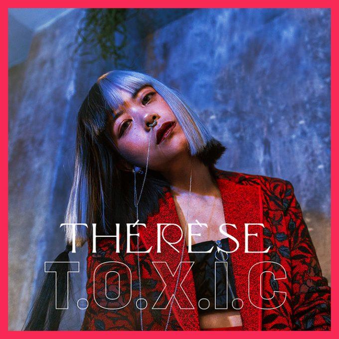 Thérèse Playlist Cover 01