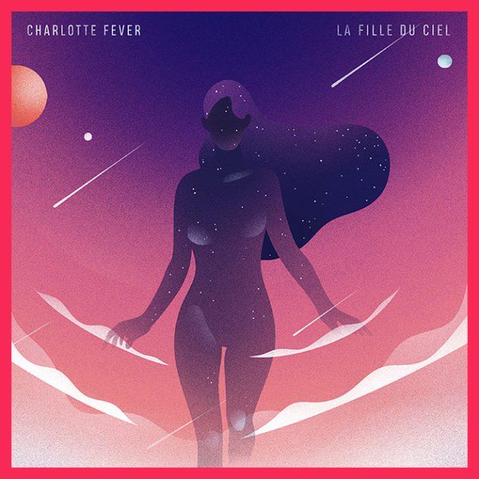 Playlist Invite Charlotte Fever TBTC Cover