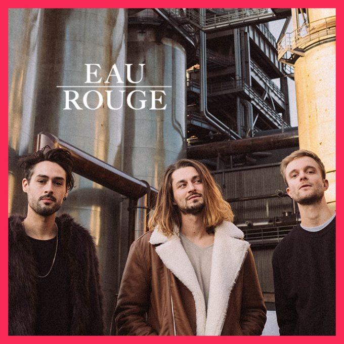 Playlist Invite Eau Rouge Cover TBTC