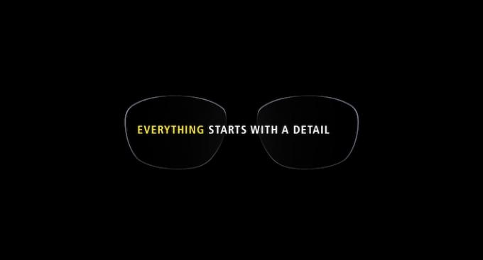 Nikon glasses TBTC Gcom